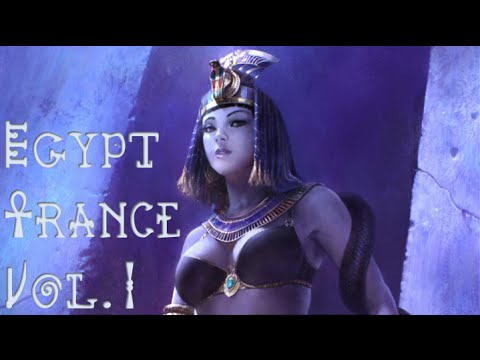 One Hour Mix of Arabic Trance Music - Ancient Egypt - Vol. I