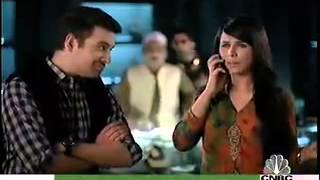 New Ufone Funny Add on Gold With Waseem Akram   Video Dailymotion
