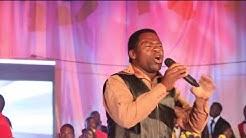Glory is to God - PASTOR HAISA