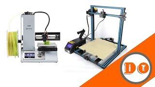 Best 3D Printer on Amazon?
