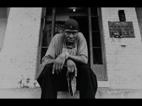 Soulja Slim - slow motion (ORIGINAL version)