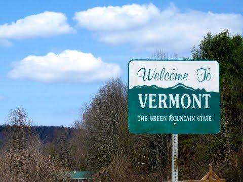 Vermont Jumps On Gun Control Train