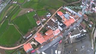 imagens aéreas Celorico de Basto 2014 - REPORVIDEO DIGITAL