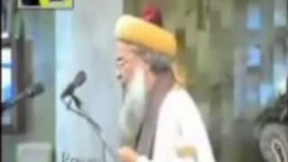 Molvi Hanif Qureshi SHia ya Sunni (Shia Imam Baray may Bayan Karnay jata hay)