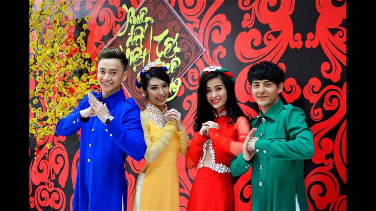 Bên Em Mùa Xuân - Đông Nhi, Ông Cao Thắng, Ngô Kiến Huy, Khổng Tú Quỳnh
