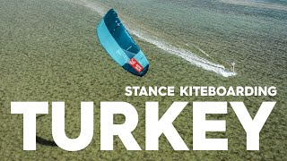 When Wakeboarders become Kitesurfers | The new Stance webstory