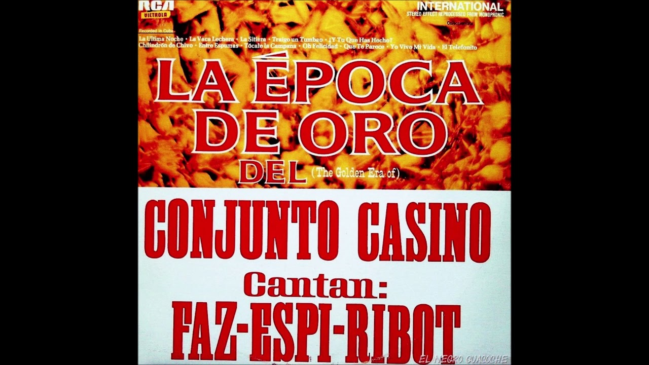 Conjunto Casino