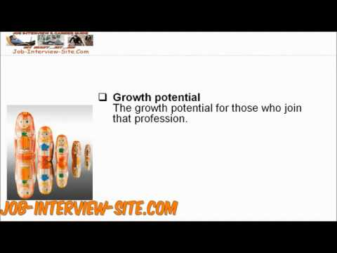 why did you choose this career interview question and answers - Why Did You Choose This Career Interview Questions And Answers