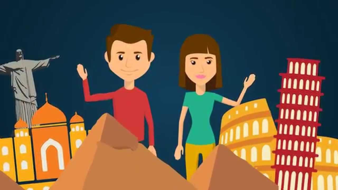 Dale Sentido a tu Vida - Ciudadano Global - YouTube