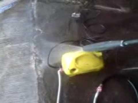 De Hidrolavadora Karcher thumbnail