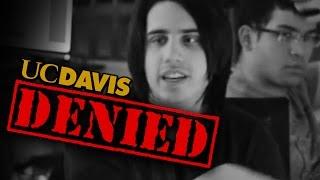 IWDOMINATE DENIED FROM UC DAVIS ROWING?? thumbnail
