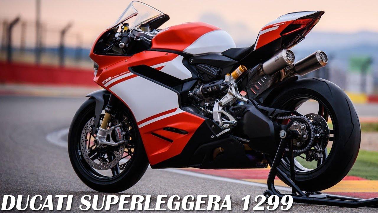2017 ducati 1299 superleggera | most expensive and beautiful bike