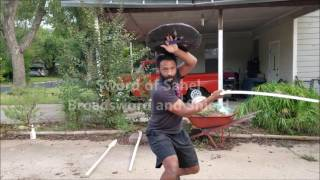 African and Afro-Caribbean Sword Techniques