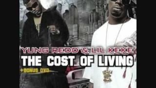 """Lil Keke Yung Redd """"Ride 4"""