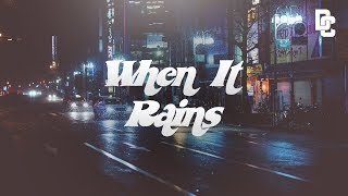 "Drake Type Beat ""When It Rains"" 