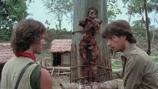 Cannibal Ferox (1981, Italy) Japanese VHS Trailer