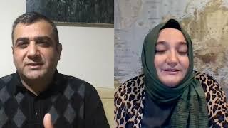 Mahmut Akpinar Amerikada Soylesiler