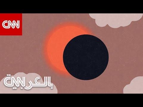 7 أعراض قد تعاني منها العين خلال النظر إلى كسوف الشمس  - نشر قبل 11 ساعة