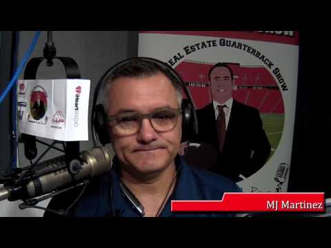 1.9.17 Consumer QB Show Feat. MJ Martinez, Jeff Thibault and
