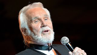 Top Kenny Rogers Songs - Lady, Gambler + His Greatest Hits