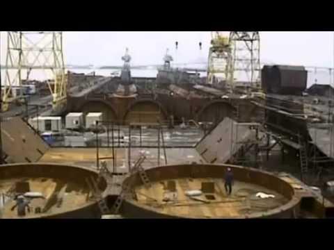 MegaStructures   Boston Big Dig british documentary Part 1