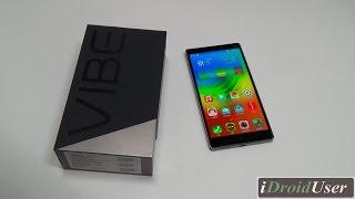 Lenovo Vibe Z2 Pro - полный обзор самого компромиссного смартфона