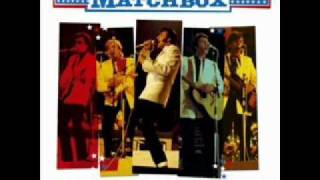 One More Saturday Night - Matchbox