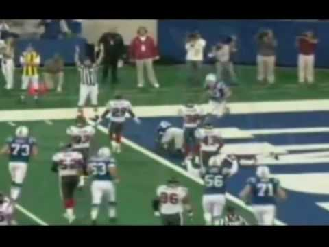 football highlights/tribute 2004 mannings 49 tds mvp season