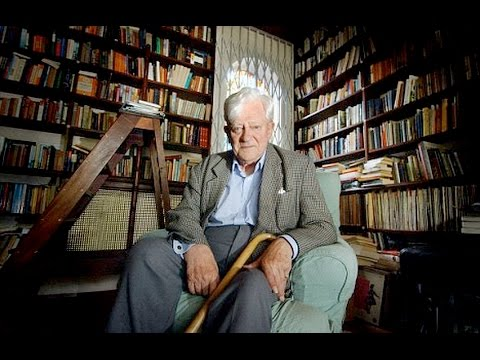 Watership Down author Richard Adams dies aged 96