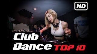 ★클럽댄스- 역대 클럽춤 모음 - All of Club Dance KOREA [Shuffle, Melbourne, Krocha ETC]
