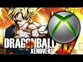 How To Mod DBZX Xbox 360 HXD