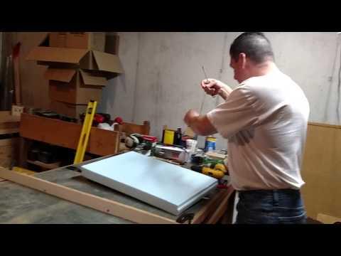 The Ultimate Hot Wire foam cutter! Part 1