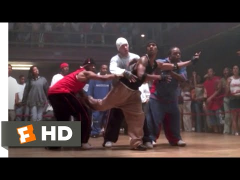 You Got Served (2004) - Opening Dance Battle Scene (1/7)   Movieclips