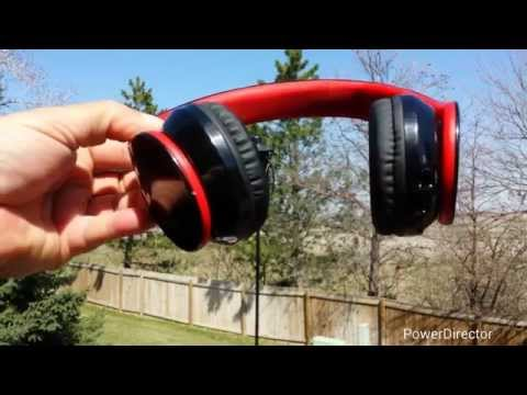 full download tv headphones iwave unboxing review very affordable. Black Bedroom Furniture Sets. Home Design Ideas