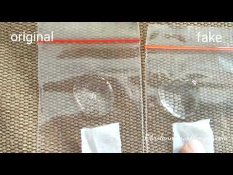 Cara Membedakan Innisfree Mask Sheet: Original VS Fake