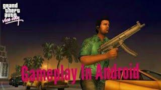 Grand Theft Auto Vice City Gameplay Cleo