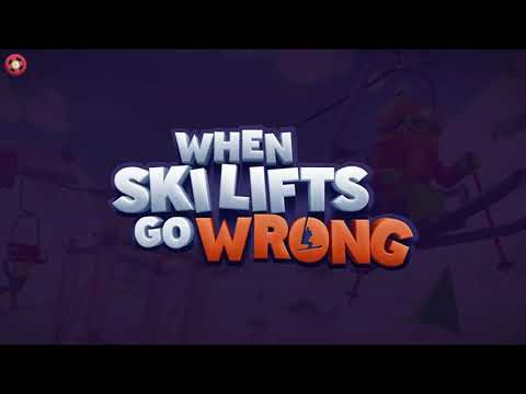 When Ski Lifts Go Wrong (Nintendo Switch) [No Commentary] |