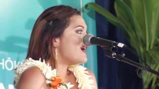 Hōkūleʻa Homecoming | June 17, 2017: Kapena