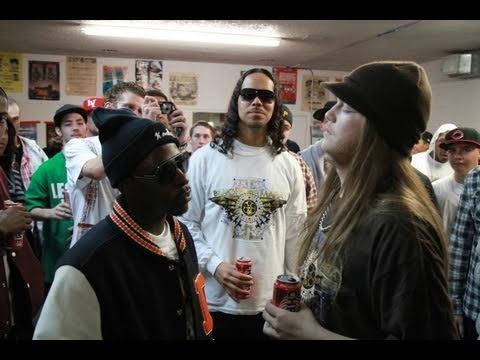 Rap Battle: Doms vs Kooly Bop. AHAT Rap Battle League