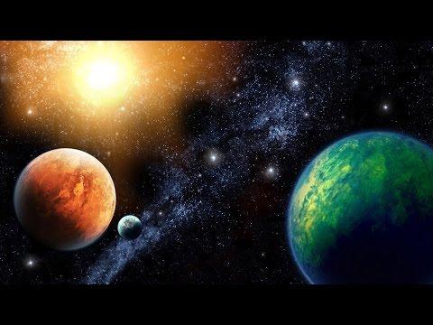 Planet X Nibiru interview - Is Planet X Biblical?