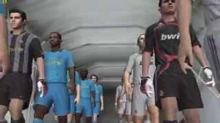 FIFA 08 [PC 1080p] [GTX 960 2GB & Intel XEON X5492]