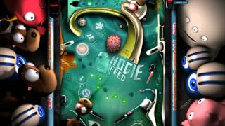 Monster Pinball HD