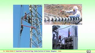 EE17-lec11 Cleaning methods adopted for Insulators (Cont)