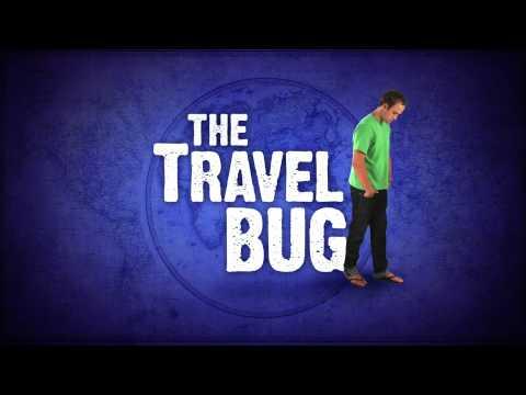 """The Travel Bug"" Promo"