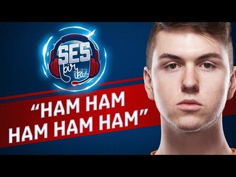 """Ham Ham Ham Ham Ham"" Vodafone FreeZone Şampiyonluk Ligi Ses 1-2   2018 Yaz Mevsimi 9. Hafta"