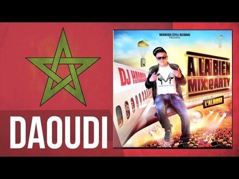 Dj Hamida Feat. Daoudi - Enfin (Son Officiel)
