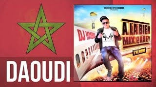DJ Hamida Ft. Daoudi - Enfin (Son Officiel) thumbnail