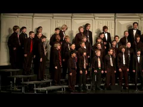 Jenison Male Chorus Yes Sir, That's My Baby