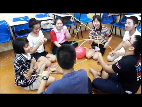 [140725] - กิจกรรมแนะแนว First Meeting G-Student 59 โดย RAC ราชบุรี #1