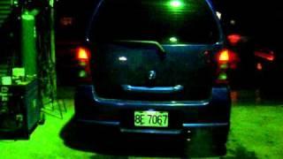Js排氣管~太子~Suzuki Solio 改後消排氣管 (聲音檔)